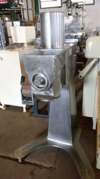 Granulador oscilante de acero inoxidable