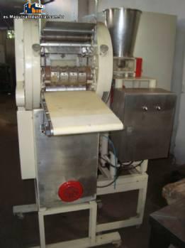 Aperitivo de cupcake maker