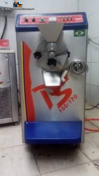Productor de helado Polo Sul