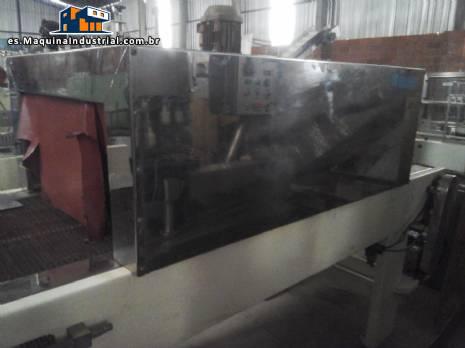 Monoblock automático máquina de la prensa Rodighero