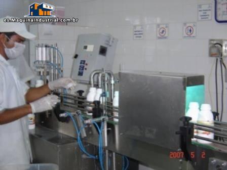 Máquina de embalaje Josmaq