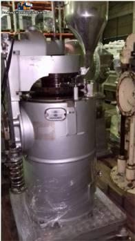 Estaciones de compresor de Fette Pii24