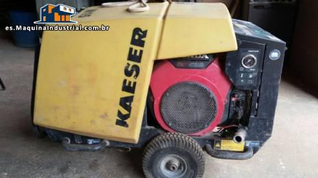 Compresor de aire de 450 libras
