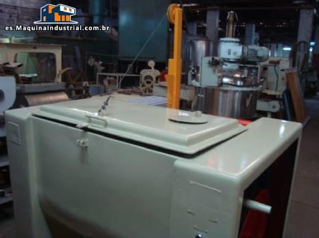 Mezclador industrial licuadora ribom
