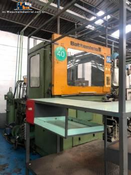 Máquina de moldeo por inyección de plástico Battenfeld