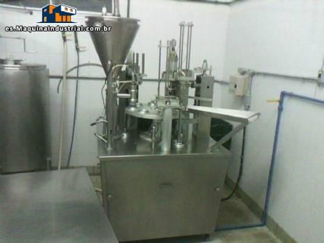 Máquina de llenado Brasholanda