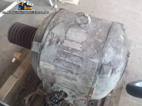 Compresor Motor Arno s.a