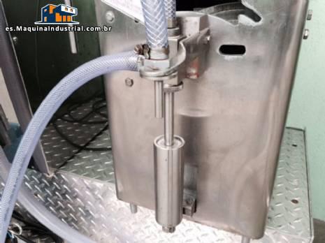 Máquina de llenado de 250 ml