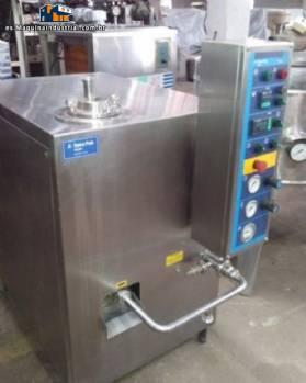 Productor continuo de helados Tetra Pak
