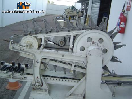 Línea para fabricación de jabones